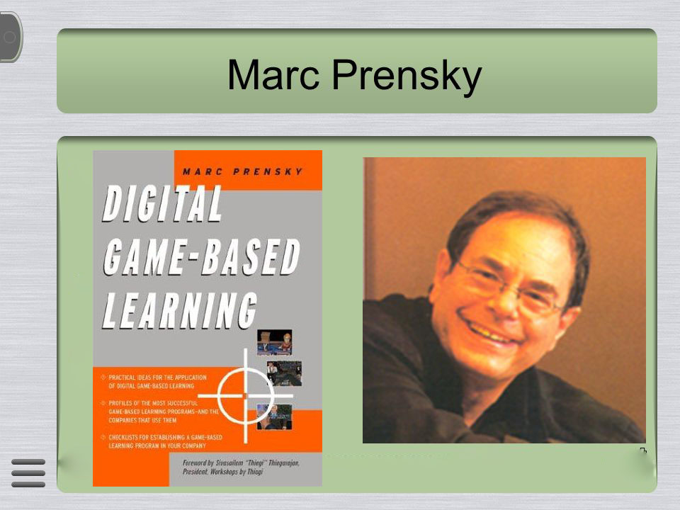 Improving Insights with Digital Game-Based Learning